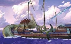 Otro protagonista es Pedro Serrano, el único superviviente del naufragio de un patache español en...