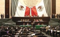 Con 43 votos a favor, 17 en contra y cinco abstenciones, los legisladores capitalinos aprobaron...