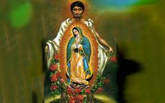 Al canonizar al indio Juan Diego, Juan Pablo II lo propone como modelo de inculturación. Así lo...