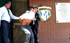 La policía informó hoy de la detención de siete personas en conexión con las decapitaciones y de...