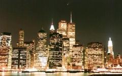 Nueva York es según el DEP la más bochinchera de EU y todo cinéfilo reconoce por sus bocinas...