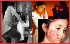 El hambre y el frío la enloquecían al recordar; su madre igual que ellos la volvió a golpear y a...