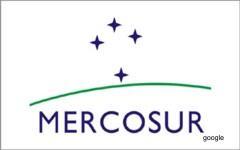 Mercosur fue creado por Argentina, Brasil, Uruguay y Paraguay en 1991.