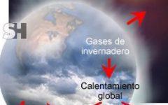 La afirmación, publicada en la revista científica Nature Geoscience, se basa en estudios a...