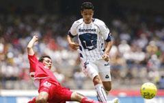 Pablo Barrera representa una baja muy importante para los Pumas, de cara al inicio del Apertura...