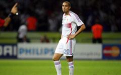 El momento más dramático de Trezeguet en la Selección de Francia, fue cuando erró el penalti...