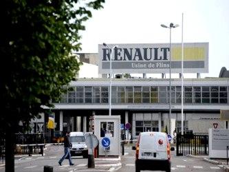 El ejecutivo de la multinacional francesa también informó de que se producirá en dicha planta un...