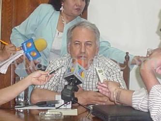 Cruz López Aguilar, presidente de la CNC aseguró que lo anterior es una mala señal del Gobierno...