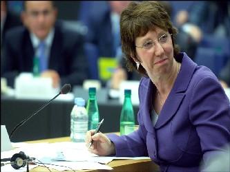 """""""La UE continúa respaldando a Irak en sus esfuerzos para reconstruir el país y su sistema..."""