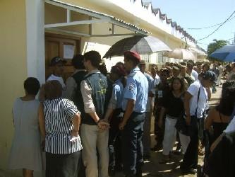 Cerca de 300,000 nicaragüenses de comunidades indígenas, negras y mestizas están inscritos para...