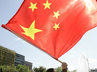 """""""Chine es un país responsable"""", dijo Wen. El desarrollo de este país de 1.300 millones de..."""