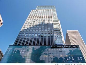 El informe detalla c�mo Lehman us� un truco contable para retirar 50 mil millones de d�lares en...