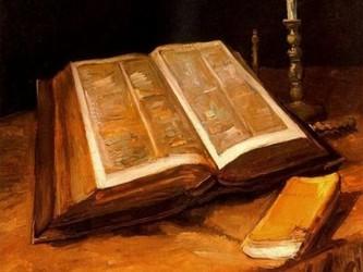 Pero cuando no se acompaña de la práctica de los preceptos que ella contiene, la lectura de la...