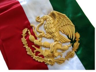 El Periodico De Mexico Noticias De Mexico Nacional Politica Cambia Orden De Colores En La Banda Presidencial