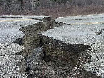 En California son relativamente frecuentes los sismos, sobre todo en los últimos años en Los...
