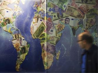 Los que más tirarán del carro económico global serán los países emergentes, que crecerán este año...