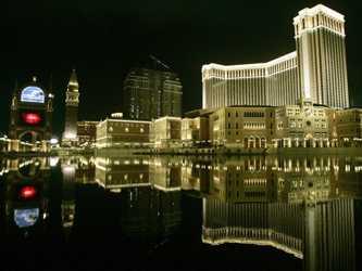Macao también batió un récord de facturación en diciembre, al obtener 18,880 millones de patacas,...