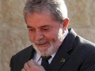 """La historia de Lula incluso fue retratada en una película lanzada en 2010, """"Lula, el hijo de..."""