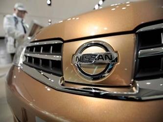 Nissan está controlada en un 45 por ciento por el grupo automotor francés Renault.