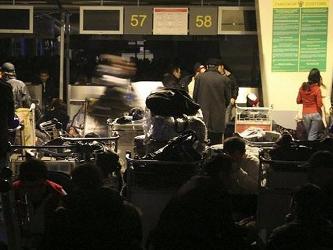 El atentado suicida de Domodedovo fue reivindicado a principios de esta semana por el jefe de la...