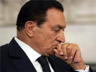"""Criticando las """"injerencias extranjeras"""" en los asuntos egipcios, sin citar ningún país,..."""