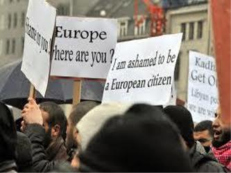Las nuevas sanciones deben ser aprobadas aún formalmente por los 27 gobiernos, con miras a que...
