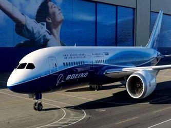En caso de que se cierre el acuerdo, la compañía asiática comparará seis 777, 30 Dreamliner 787-9s...
