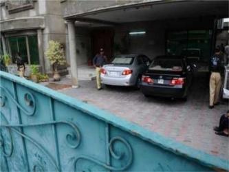La embajada estadounidense en Pakistán dijo que el hombre secuestrado fue identificado como Warren...