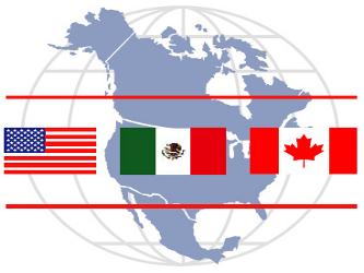 """México mantiene una gran dependencia del exterior """"en casi todo"""" y lamentó en especial..."""