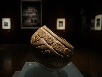 Las salas del hermoso museo parisino presentaron 160 objetos mayas que mostraron el gran desarrollo...