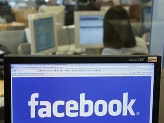 Inversionistas y analistas sostienen que el precio de las acciones de Facebook, en manos de...