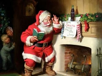Tal vez esta Navidad, en que celebramos a Jesucristo, dos tareas que nos pueden quedar es...