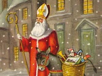 """En solidaridad.net nos decían hace siete años que """"parece mentira que la cultura navideña del..."""