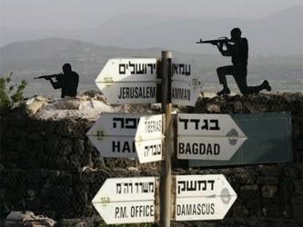 La oficina del portavoz de las Fuerzas de Defensa de Israel confirmó que ambas células fueron...