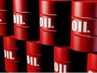 Los futuros de crudo Brent bajaban 6 centavos, a 110.75 dólares por barril. En la Bolsa Mercantil...