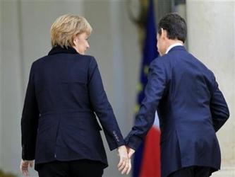 Una vertiginosa crisis de deuda en la zona euro de 17 países que comenzó en Grecia hace dos años...