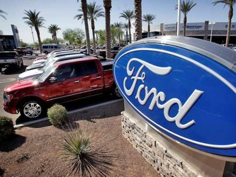 El ejecutivo también enfocó la compañía en su división Ford, y vendió o cerró marcas de nicho,...