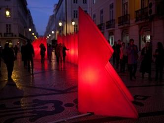 La austeridad ha quedado reflejada especialmente en la Europa meridional, la más afectada por la...