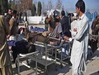 El vocero militar paquistaní, general Athar Abbas, desestimó toda sugerencia de que el violento...