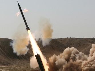 """""""Irán no posee la tecnología para crear misiles balísticos de mediano o largo alcance..."""