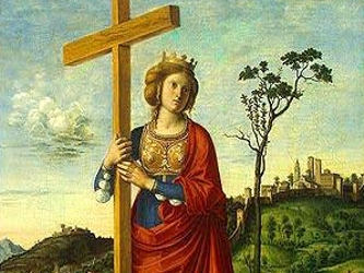 Y como suele ocurrir a la muerte de un santo – al menos antes – la gente iba presurosa a buscar...