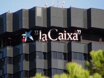 """""""La Caixa"""" pretende convertir a ese sistema todo el parque de tarjetas y terminales..."""