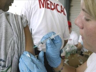 La Organizaci�n Mundial de la Salud sostiene que una enfermedad queda eliminada como problema de salud de un pa�s cuando se reportan menos de 10 casos en un a�o.