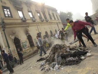 El jefe de Naciones Unidas condenó la ferocidad del ataque del Gobierno sobre Homs, centro de una...