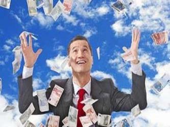 Sin embargo, esas fortunas repentinas pueden desvanecerse rápidamente, dicen los asesores que...