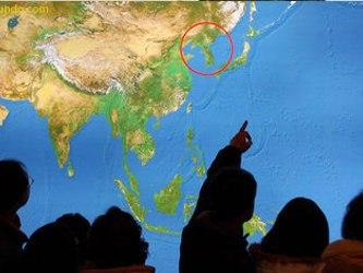 Según el mismo, Corea del Norte accedió a suspender las pruebas nucleares, los lanzamientos de...