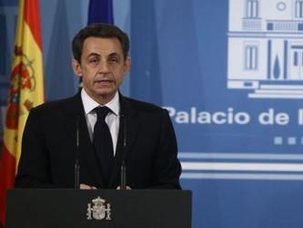 """""""España debe hacer reformas, el Gobierno actual las ha llevado a cabo con mucho coraje y mucha..."""