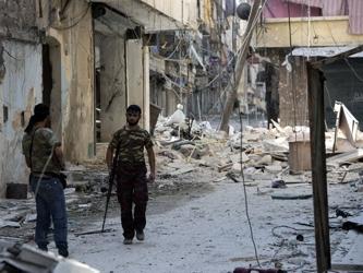Desde el miércoles, las hostilidades han ido en aumento luego que Turquía, en represalia por el...
