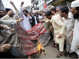 Según el jefe del PTI, los talibanes no tenían intención de atacar a la manifestación, informó el...