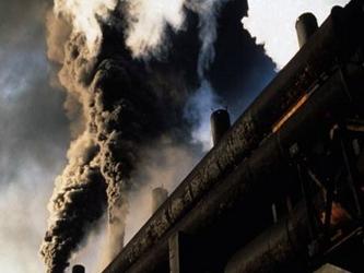 """""""Si continúa la actual tendencia, las emisiones mundiales de CO2 subirán otro 20 por ciento, a..."""